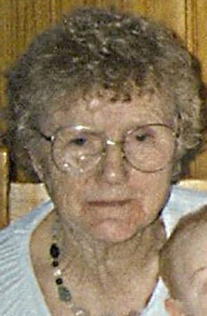 Ulla Jansson fyller 85 år i dag.