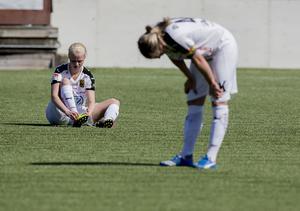 Det blev en dyster säsong för det forna storlaget Umeå IK. Och degradering till Elitettan.
