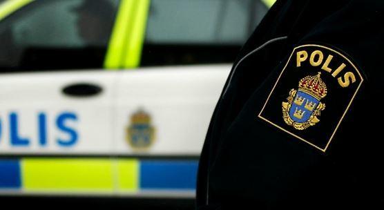 Polis domd for rattfylla far behalla jobbet