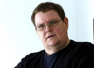 Krönikören och sportchefen Carl-Johan Goth.