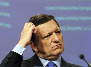 Pressad. EU-kommissionens ordförande Jose Manuel Barroso menar att EU:s utökade befogenheter kräver en större budget
