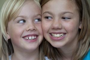 Ett gott skratt förlänger livet, sägs det.