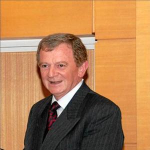 Cairns Smith Professor University of Aberdeen