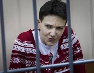 Savchenko har fått datum för rättegång.