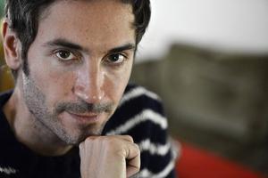 Den svenska filmaren Malik Bendjelloul, mannen bakom Oscarsbelönade
