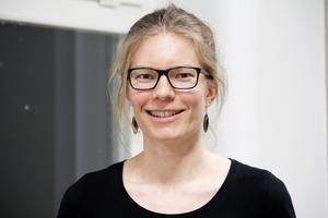 Hanna Alfredsson, koordinator på Ovanåkers kommun, berättar att det varit en lång process att få utnämningen från Unesco.