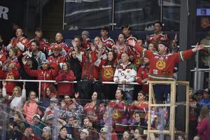 Morafansen har köpt fler säsongskort den här gången än senast laget spelade i Hockeyallsvenskan 2016-17.