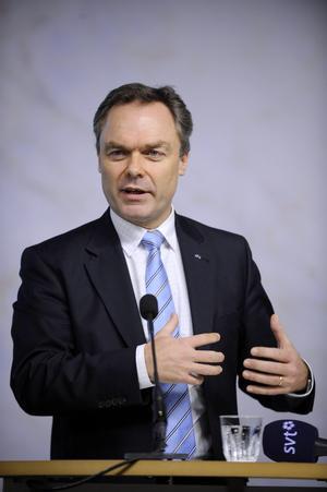 Bra rutet. Utbildningsminister Jan Björklund har kritiserat baksidan med det fria skolvalet. Det borde fler göra.