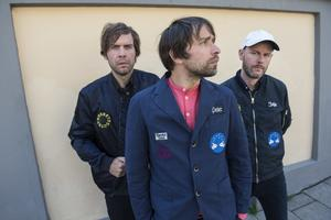 Indiepoptrion Peter Bjorn and John släpper nytt album.