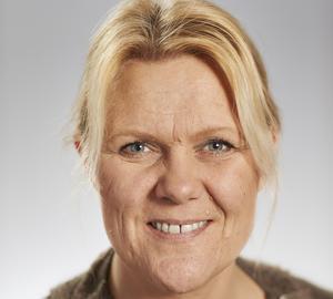 Vi vill ha flygplatsen kvar, säger Ann-Christine From Utterstedt (SD).