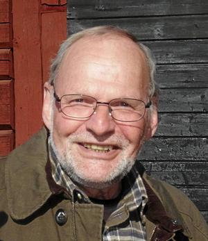 Göran Östh.