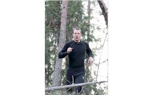 Henrik Josefsson, tävlingsledaren för Tough Race, hoppas på stort deltagarantal när den nya tävlingen har premiär den 2 augusti. Foto: Foto: Privat