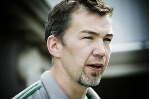 Bollnäs veteranback Ante Eriksson hoppas på ett par säsonger till som hockeyproffs.