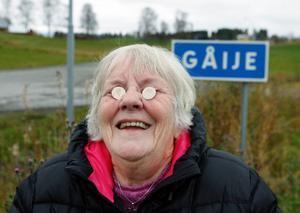 – Nu har man bara kronor för ögonen, skrattar Margaretha Nilsson. Hon vann drygt 2,5 miljoner och skänker en tiondel till pingstkyrkan.