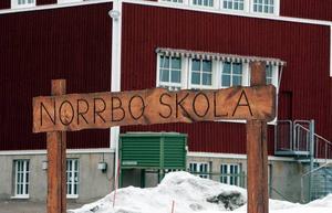 Norrbo skola är en skola som lagts ner utan att det startas någon friskola.