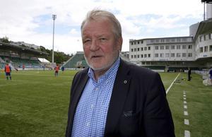 Johan Nikula hoppas att utredningen kring GIF-förskingringen blir klar så snart som möjligt.