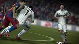 Mer finlir. Tre stora nyheter bjuder fotbollsspelet Fifa 12, som släpptes i veckan, på.