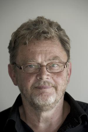 Birger Schlaug före detta språkrör för Miljöpartiet