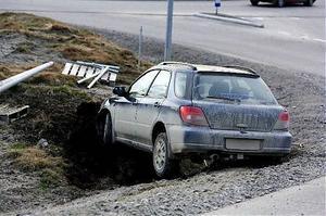 Många personer är för sjuka för att köra bil.