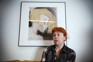 Kristina Fluur Hedman har varit hemma med lön sedan i december.