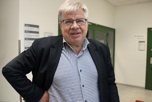 En typmodell för äldreboenden som används gång på gång gör byggen billigare och snabbare, säger Lars Ringsby, chef för serviceförvaltningen.