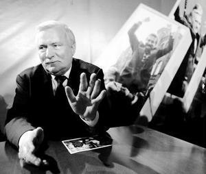 I onsdags firades 25-årsjubileet av den fria fackförening Solidaritet grundades. Rörelsen - och dess karismatiske ledare Lech Walesa — kämpade envetet för en demokratisering av det kommunistiska Polen och nådde 1989 slutligen sitt mål.