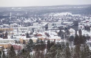 Västerbottensteatern har sitt säte i Skellefteå. Arkivbild.