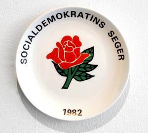 Socialdemokratins segerFunnet objekt