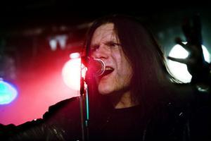 Lion's shares sångaren Patrik Johansson är i en klass för sig bland hårdrocksångare.