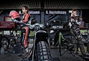 Simon Gustafsson.