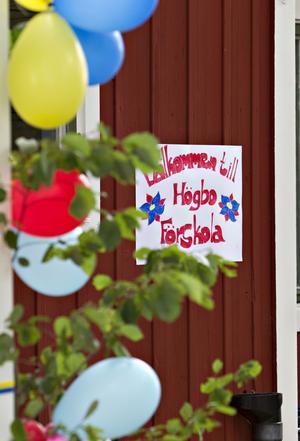 Välkommen. Sandvikens första personalägda förskola kommer att drivas i ombyggda lokaler på Högbo bruk.