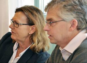 Företagarnas vd Anna-Stina Nordmark Nilsson blir ordförande i juryn som ska kora vinnare i tävlingen. Per Åsling är styrelseordförande i Trångsviksbolaget som är initiativtagare.