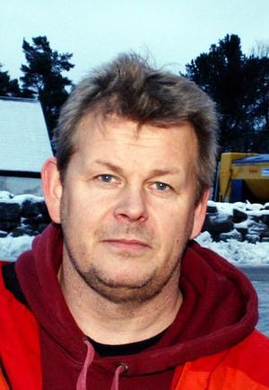 Anders Block, 48,  pappersarbetare, Njurunda.Framförallt fisken. Det måste finas sill och lax.