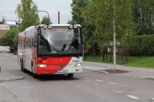 I höst ska det finnas wifi på alla X-trafiks bussar.