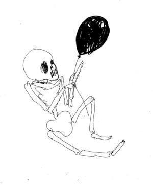 Illustration av Linda Spåman i