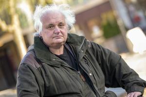 Göran Greider, författare till