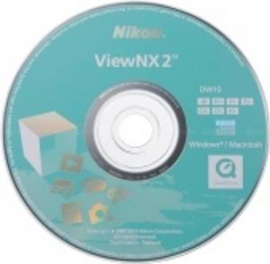 Videohantering i nya Nikon ViewNX2