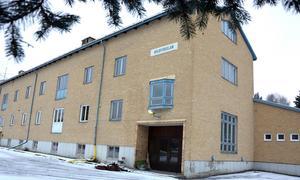 Bygglov för flyktingboendet i Ånge har ännu inte godkänts.