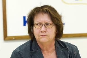 Agneta Gustafsson, personalchef och informationsansvarig på Kubal.