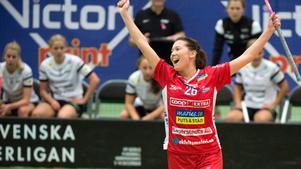 Sofie Karlsson.