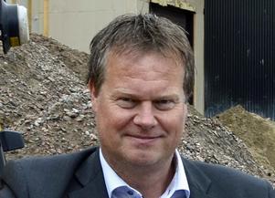 Peter Clemin, Skifus vd.