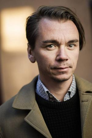 Emil Jensen.Foto: Marc Femenia