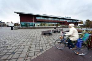 Studenternas hus Tenoren i Borlänge används bland annat av Dalarnas studentkår.