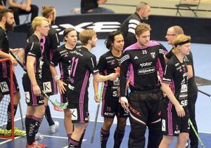 IBF Falun väljer kvartsfinalmotståndare efter lördagens seriematch mot Dalen.