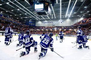 Nu äger Leksands IF sin egen arena. Foto:Mattias Nääs/Arkiv