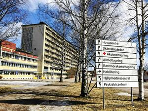 Den elektiva ortopedin i Sollefteå sjukhus är ett exempel på en lyckad satsning.