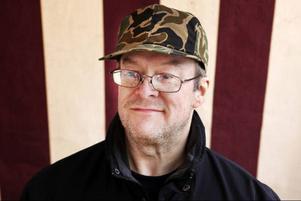 Kjell Sjödin, Östersund:– Jag har inte följt med så mycket, men lyssnar man till partiledarna så finns det inget parti att rösta på. Men jag har röstat.