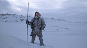 De roller han haft i de stora produktionerna är små, men att exempelvis få spela wildling i Game of Thrones tycker Konrad är häftigt.