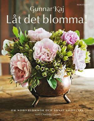 Vinn boken Låt det blomma!
