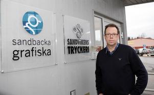 – Det var ett jättejobbigt beslut att ta och jag lider verkligen med personalen, säger vd Håkan Andersson om varlset.